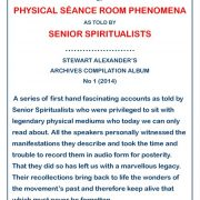 Physical Seance Room Recollections
