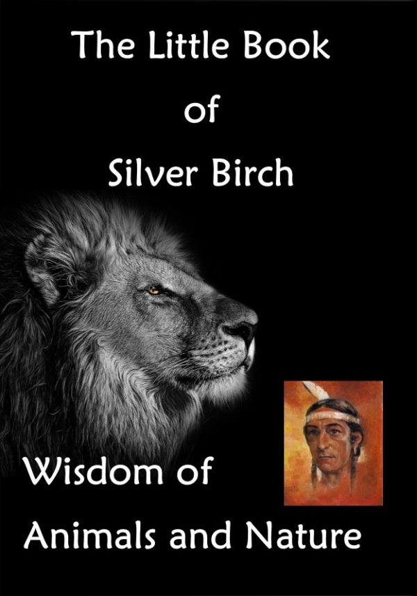Little Book of Silver Birch - Wisdom of Animals and Nature