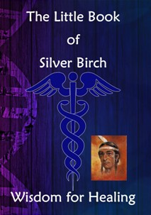 Little Book of Silver Birch - Wisdom for Healing