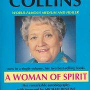 Doris Collins – Woman of Spirit & Positive Forces